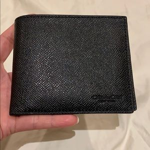 Brand new Coach Bifold Wallet